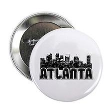 "Atlanta Skyline 2.25"" Button"