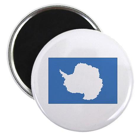 Antarctica Magnet