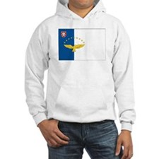 Azores Flag Hoodie