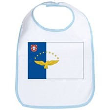 Azores Flag Bib