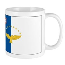 Azores Flag Mug