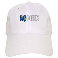 Azores Baseball Cap