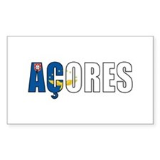 Azores Decal