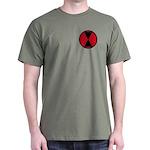 Hourglass T-Shirt (Dark)