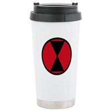 Hourglass Travel Mug