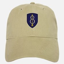 Golden Arrow Baseball Baseball Cap