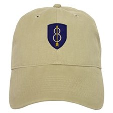 Golden Arrow Baseball Cap