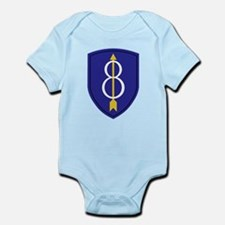 Golden Arrow Infant Bodysuit