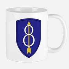 Golden Arrow Mug