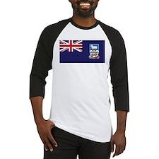 Falklands Flag Baseball Jersey
