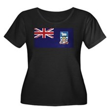 Falklands Flag T