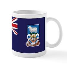 Falklands Flag Mug