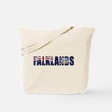 Falklands Tote Bag