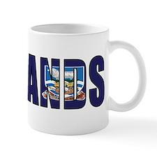 Falklands Mug