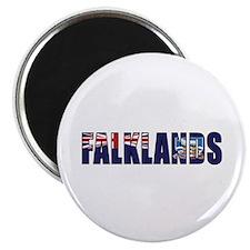 Falklands Magnet