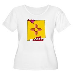 ILY New Mexico T-Shirt