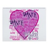 Dance Calendars