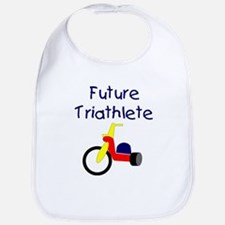 """""""Future Triathlete"""" Bib"""