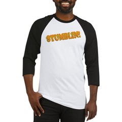 Stumblin! SNL Baseball Jersey