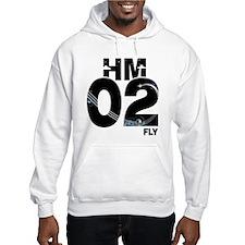 HM02- Fly Hoodie