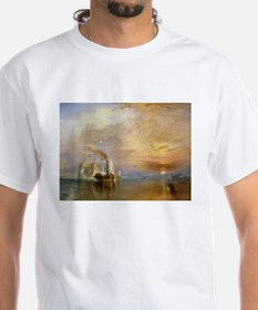 Cute Ships and sunsets Shirt