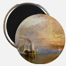 "Cool Fine art 2.25"" Magnet (10 pack)"