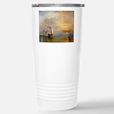 Funny Turner Travel Mug