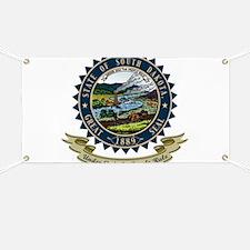 South Dakota Seal Banner
