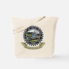 South Dakota Seal Tote Bag