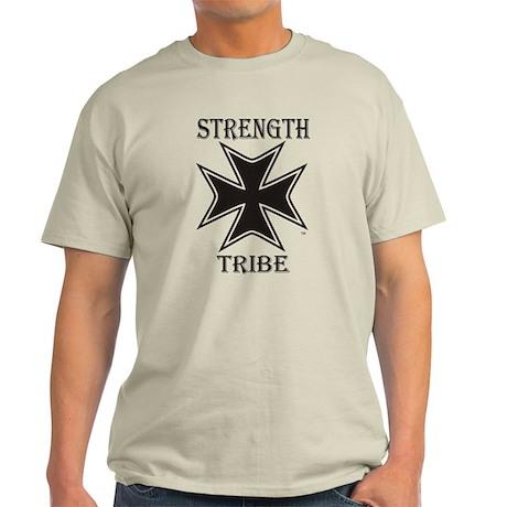 Iron Cross - BLK Light T-Shirt
