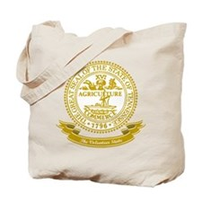 Tennessee Seal Tote Bag