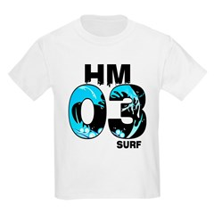 HM03- Surf T-Shirt