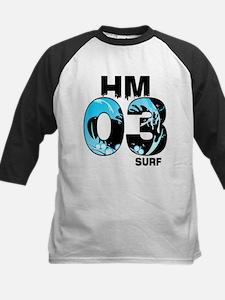HM03- Surf Tee