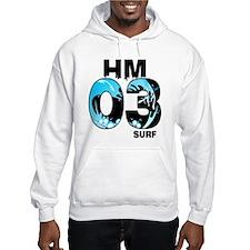 HM03- Surf Hoodie