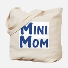 Mini Mom Tote Bag