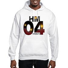 HM04- Strength Hoodie