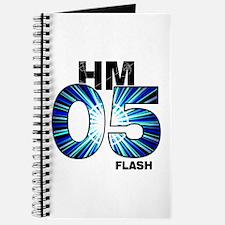 HM05- Flash Journal