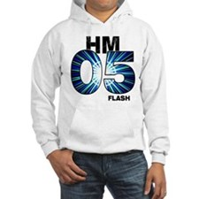 HM05- Flash Hoodie