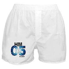 HM05- Flash Boxer Shorts