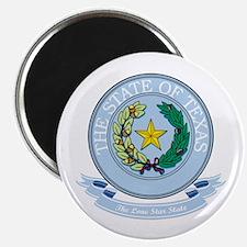 Texas Seal Magnet