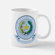 Texas Seal Mug
