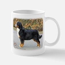 Bernese Mountain Dog 9T066D-221 Mug