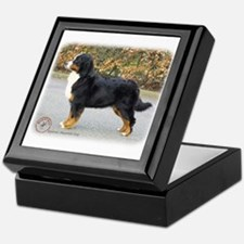 Bernese Mountain Dog 9T066D-221 Keepsake Box