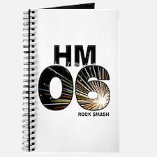 HM06 - Rock Smash Journal