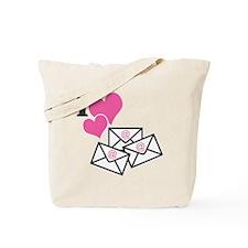 I Love Emails - Tote Bag