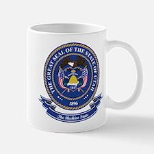 Utah Seal Mug