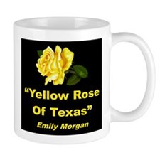 YELLOW ROSE OF TEXAS...