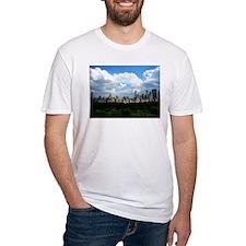 NY SKYLINE WITH CENTRAL PARK Shirt
