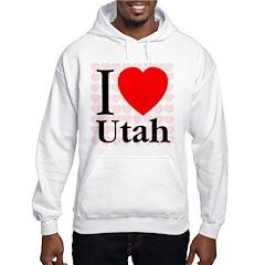 Utah Hoodie