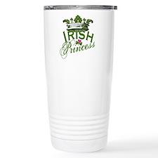 Irish Princess Travel Mug